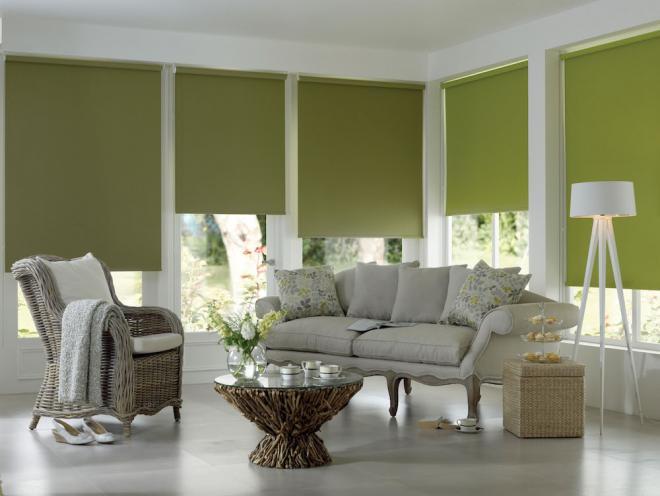 Noosa blinds