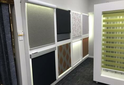 Showroom View 7 Noosa Screens and Curtains