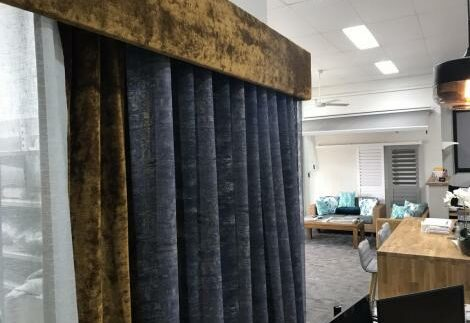 Showroom View 8 Noosa Screens and Curtains