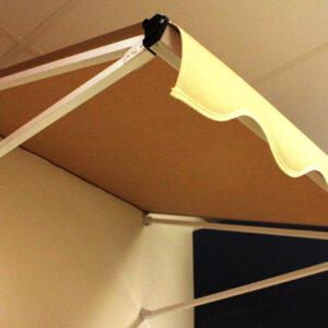 Noosa Fixed Fabric Frame