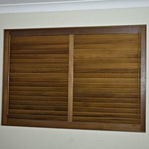Noosa Timber Shutters