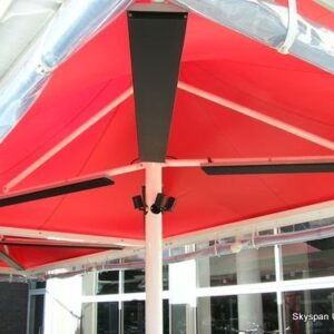 Panorama Umbrella Range
