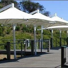 Vista Umbrella Range