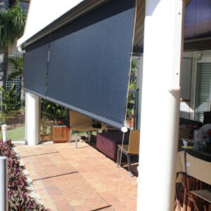 Wireguide Awnings